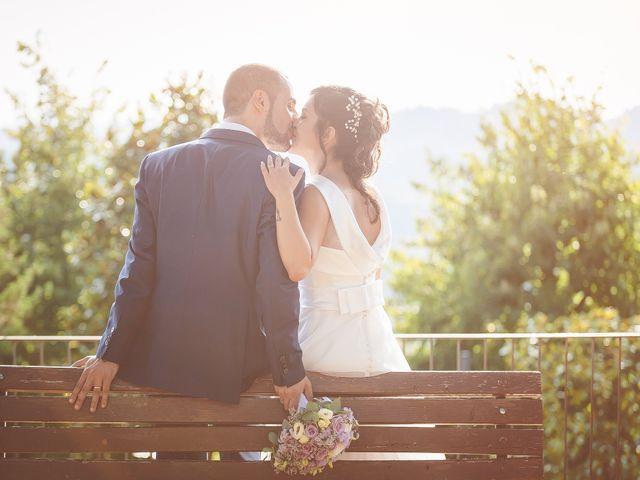 Il matrimonio di Marco e Marta a Cocconato, Asti 28