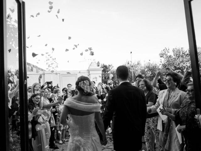 Il matrimonio di Michele e Chiara a Bari, Bari 10