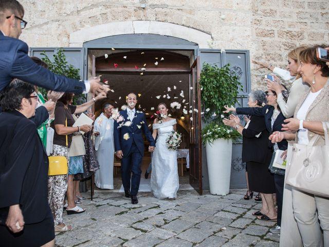 Il matrimonio di Michele e Chiara a Bari, Bari 11