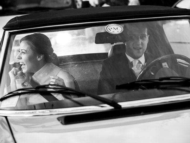 Il matrimonio di Michele e Chiara a Bari, Bari 13