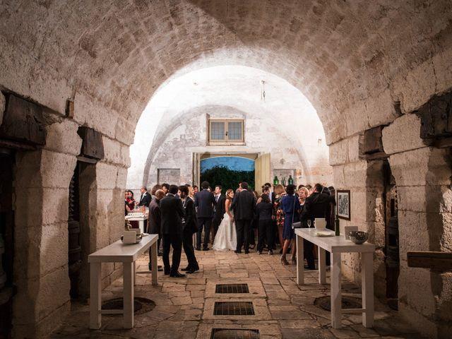 Il matrimonio di Michele e Chiara a Bari, Bari 17