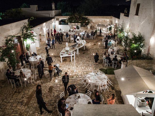 Il matrimonio di Michele e Chiara a Bari, Bari 18