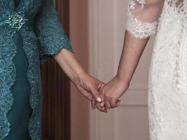 Il matrimonio di Andrea e Debora a Castro, Lecce 15