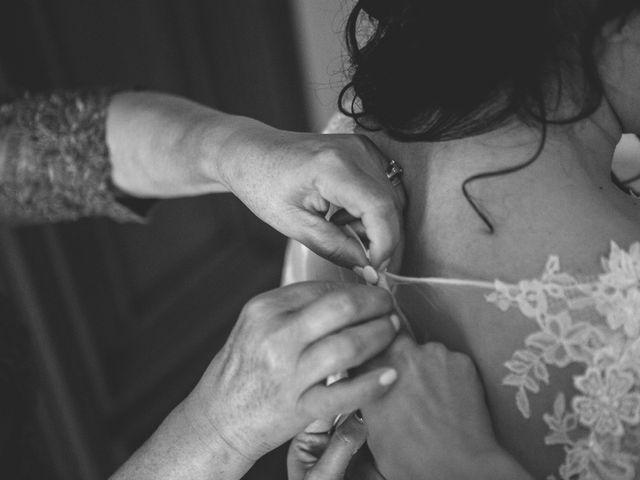 Il matrimonio di Andrea e Debora a Castro, Lecce 16