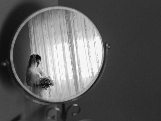Il matrimonio di Andrea e Debora a Castro, Lecce 19