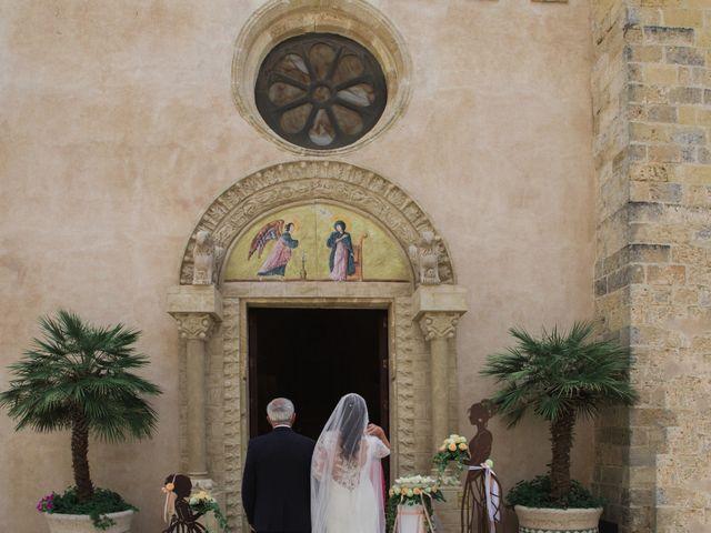 Il matrimonio di Andrea e Debora a Castro, Lecce 25