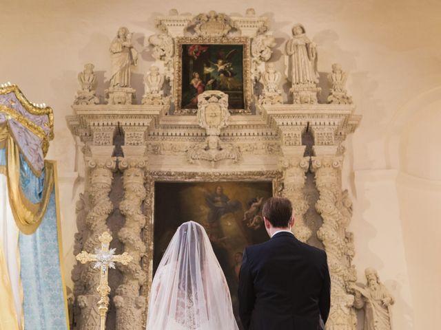 Il matrimonio di Andrea e Debora a Castro, Lecce 26