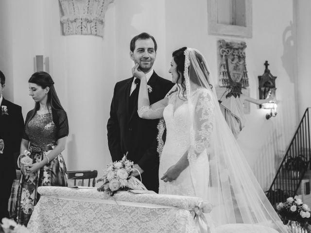 Il matrimonio di Andrea e Debora a Castro, Lecce 27