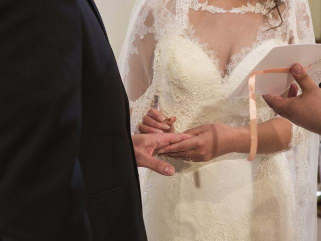 Il matrimonio di Andrea e Debora a Castro, Lecce 31