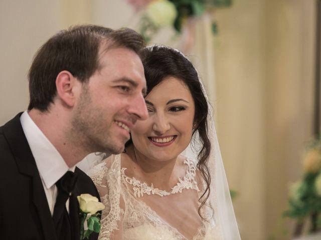 Il matrimonio di Andrea e Debora a Castro, Lecce 33