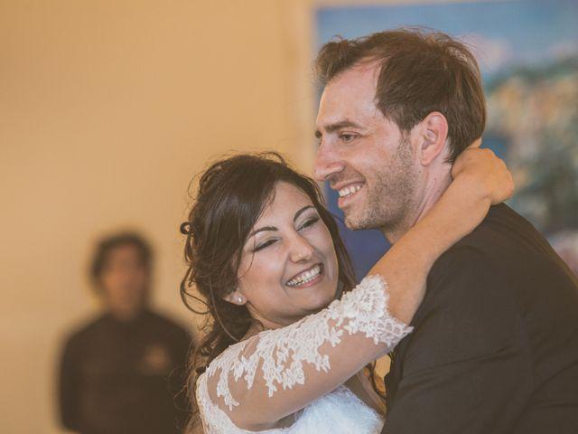 Il matrimonio di Andrea e Debora a Castro, Lecce 44