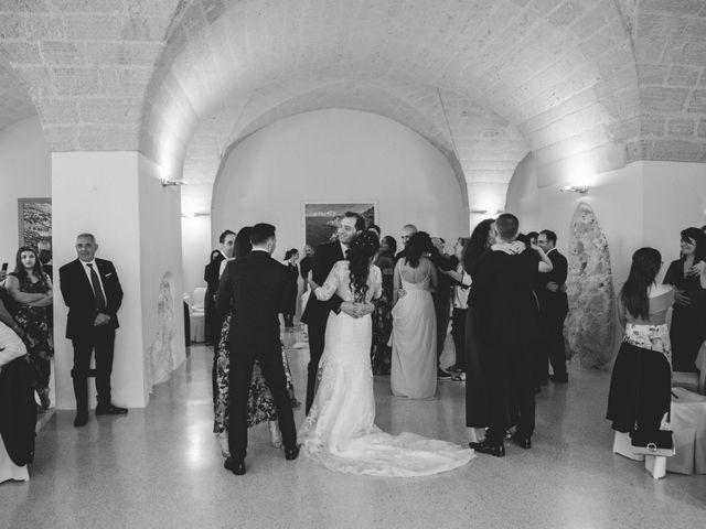 Il matrimonio di Andrea e Debora a Castro, Lecce 45