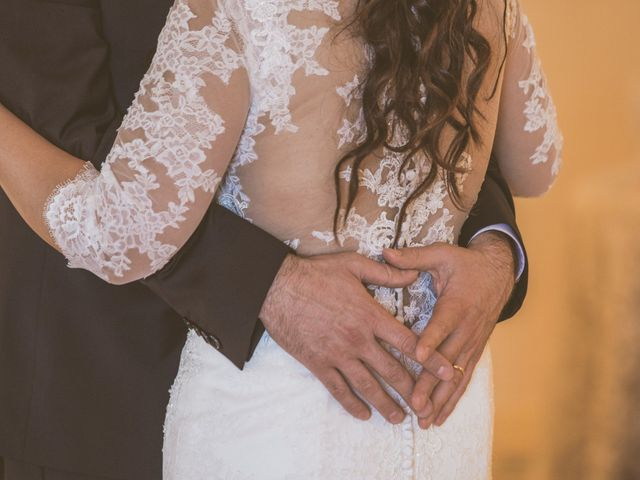 Il matrimonio di Andrea e Debora a Castro, Lecce 46