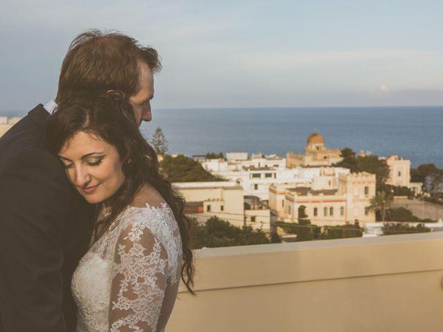 Il matrimonio di Andrea e Debora a Castro, Lecce 49
