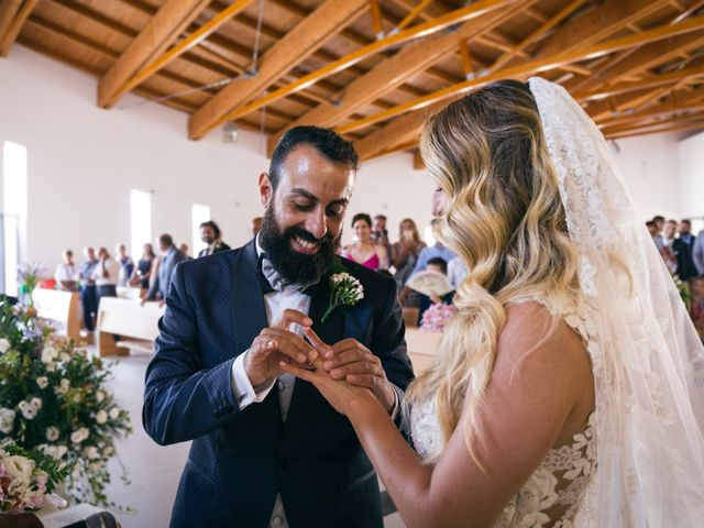 Il matrimonio di Carmelo e Cinzia a Portopalo di Capo Passero, Siracusa 4