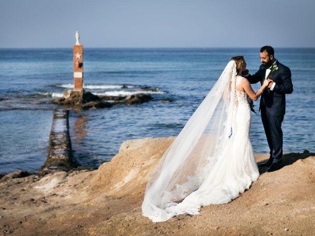 Il matrimonio di Carmelo e Cinzia a Portopalo di Capo Passero, Siracusa 6
