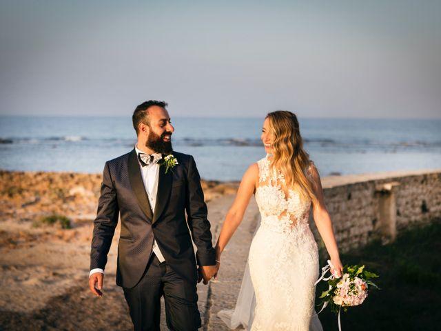 Il matrimonio di Carmelo e Cinzia a Portopalo di Capo Passero, Siracusa 7