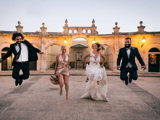 Il matrimonio di Carmelo e Cinzia a Portopalo di Capo Passero, Siracusa 9