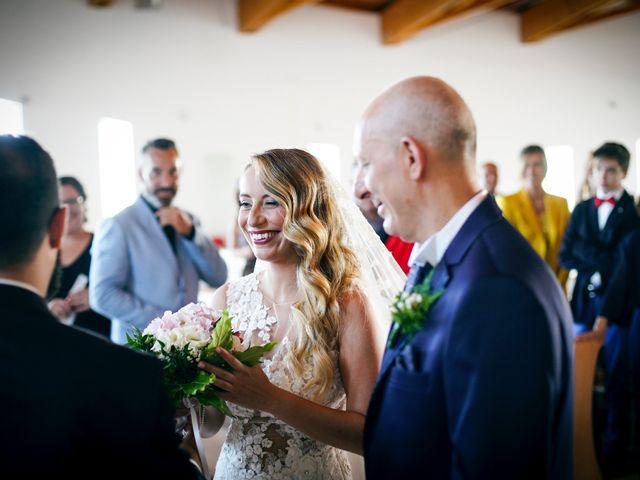 Il matrimonio di Carmelo e Cinzia a Portopalo di Capo Passero, Siracusa 12