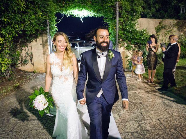 Il matrimonio di Carmelo e Cinzia a Portopalo di Capo Passero, Siracusa 13