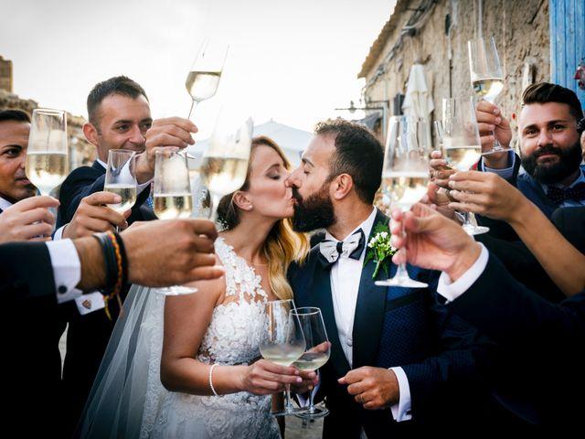 Il matrimonio di Carmelo e Cinzia a Portopalo di Capo Passero, Siracusa 18