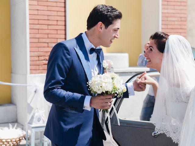 Il matrimonio di Marco e Arianna a Forlì, Forlì-Cesena 8
