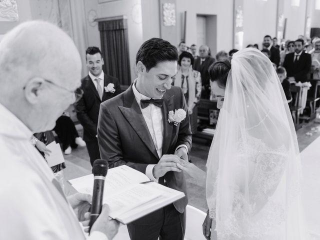 Il matrimonio di Marco e Arianna a Forlì, Forlì-Cesena 9
