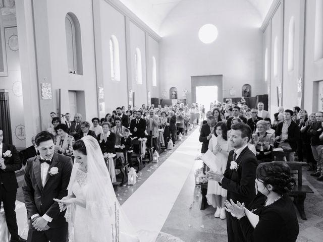 Il matrimonio di Marco e Arianna a Forlì, Forlì-Cesena 10