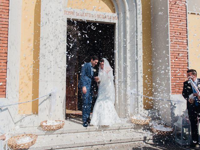Il matrimonio di Marco e Arianna a Forlì, Forlì-Cesena 11