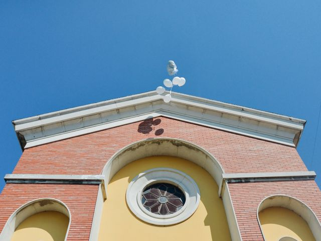 Il matrimonio di Marco e Arianna a Forlì, Forlì-Cesena 12