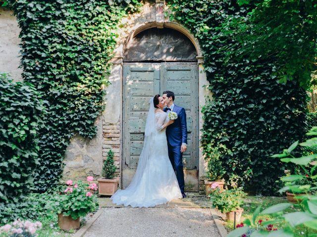Il matrimonio di Marco e Arianna a Forlì, Forlì-Cesena 2