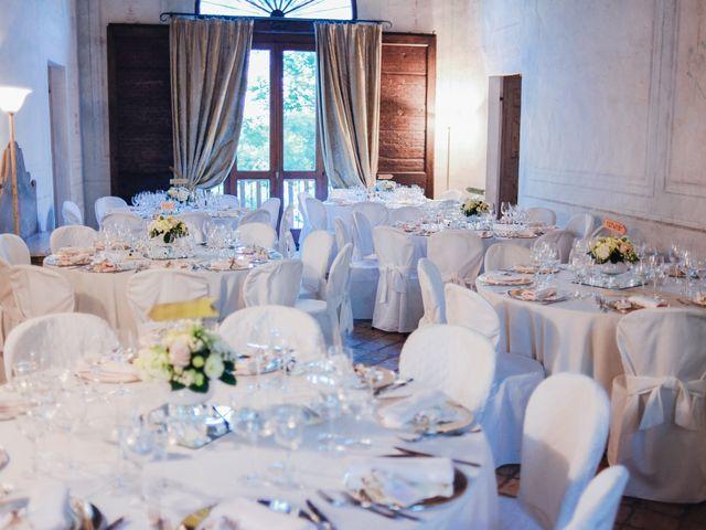 Il matrimonio di Marco e Arianna a Forlì, Forlì-Cesena 16