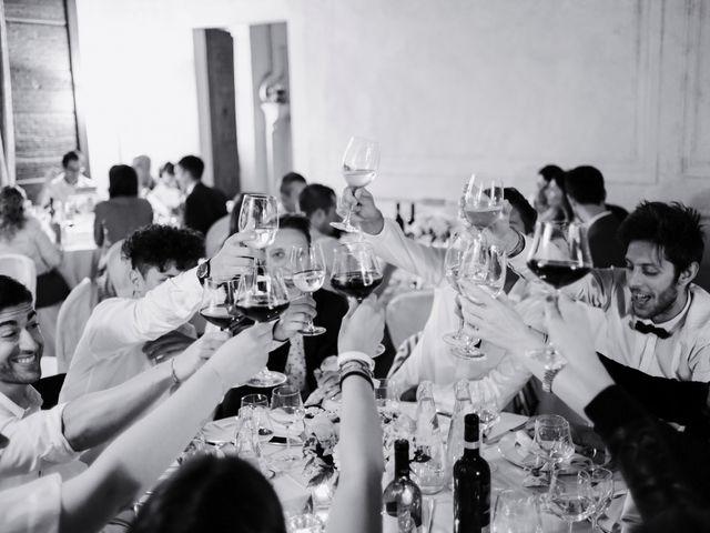 Il matrimonio di Marco e Arianna a Forlì, Forlì-Cesena 19