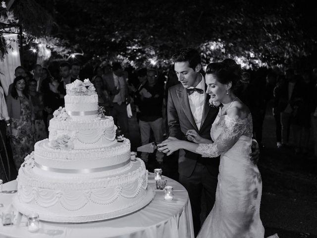 Il matrimonio di Marco e Arianna a Forlì, Forlì-Cesena 22