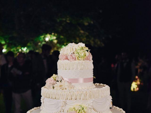 Il matrimonio di Marco e Arianna a Forlì, Forlì-Cesena 23