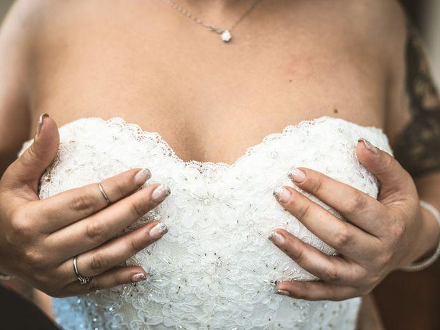 Il matrimonio di Valentina e Matteo a Città della Pieve, Perugia 19