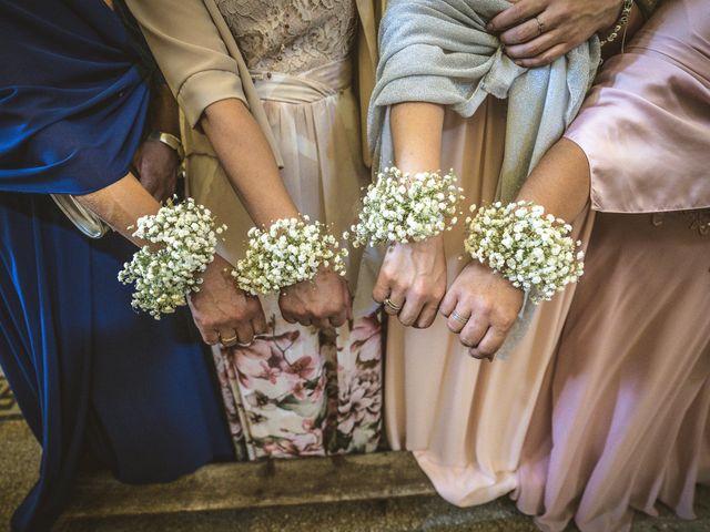 Il matrimonio di Valentina e Matteo a Città della Pieve, Perugia 27