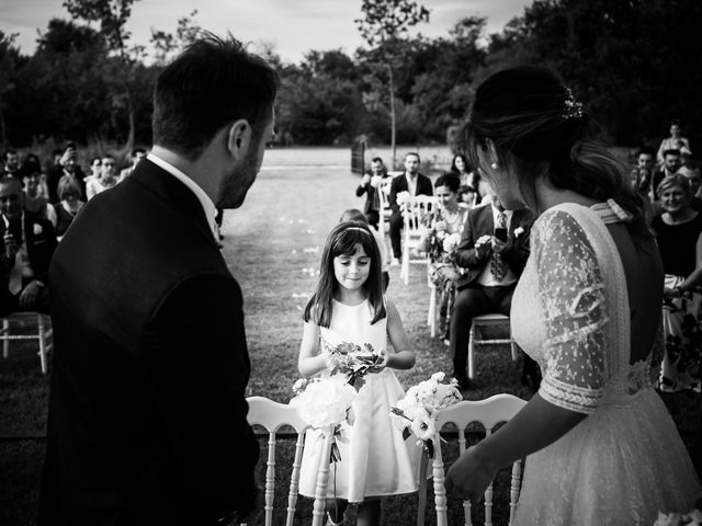 Il matrimonio di Simone e Maria a Garlasco, Pavia 24