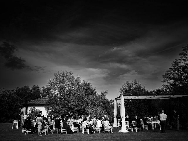 Il matrimonio di Simone e Maria a Garlasco, Pavia 28