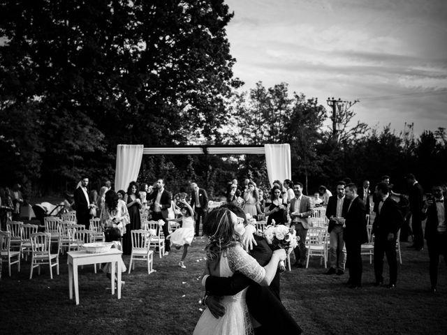 Il matrimonio di Simone e Maria a Garlasco, Pavia 32