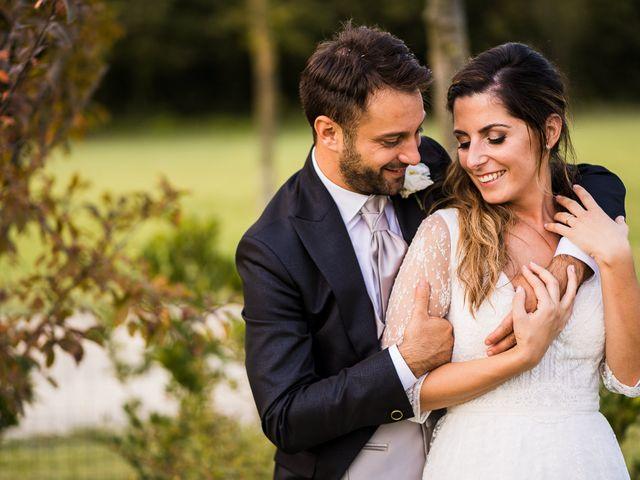 Il matrimonio di Simone e Maria a Garlasco, Pavia 37