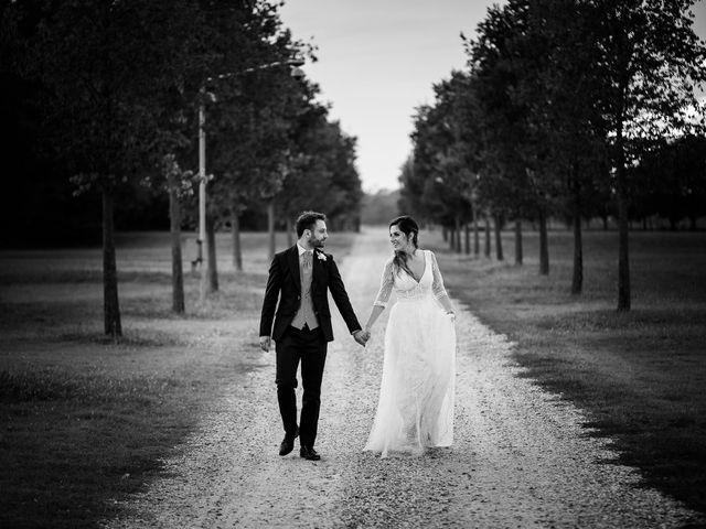 Il matrimonio di Simone e Maria a Garlasco, Pavia 39