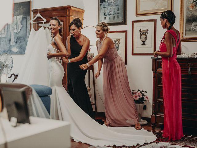 Il matrimonio di Sara e Andrea a Livorno, Livorno 15