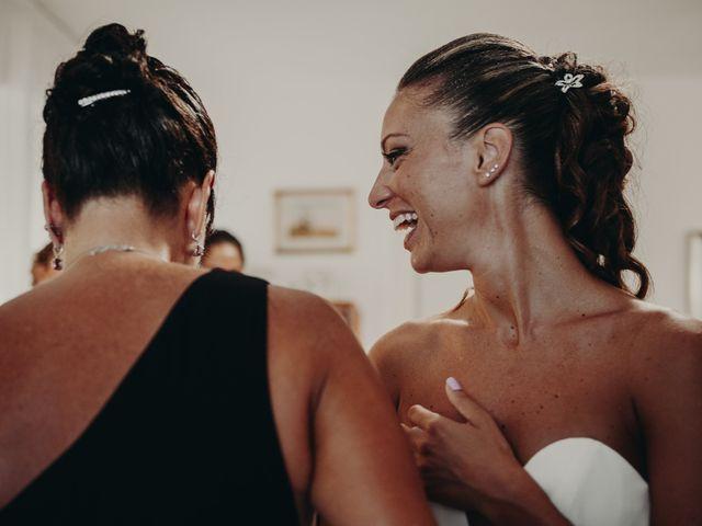 Il matrimonio di Sara e Andrea a Livorno, Livorno 16