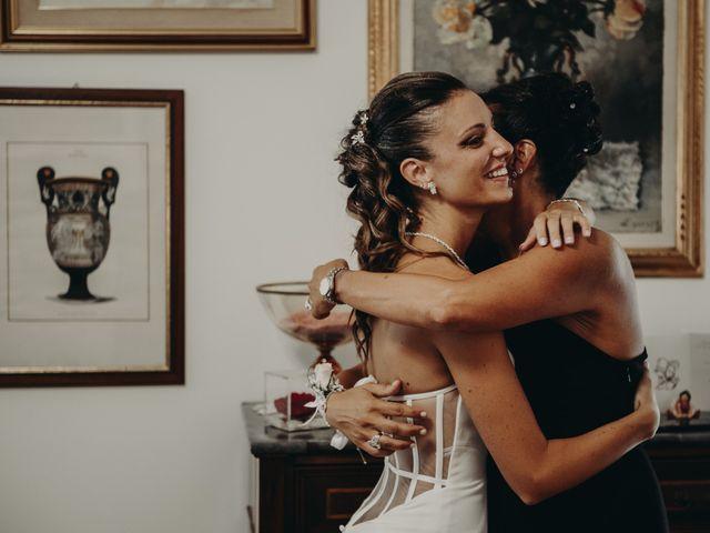Il matrimonio di Sara e Andrea a Livorno, Livorno 17