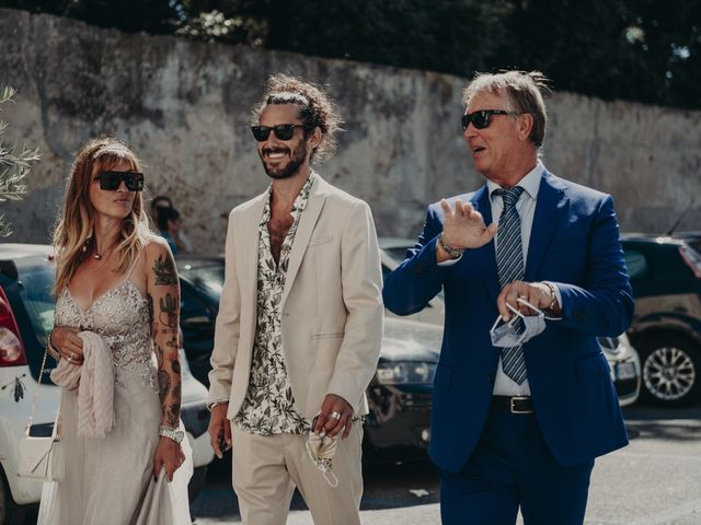 Il matrimonio di Sara e Andrea a Livorno, Livorno 22