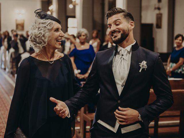Il matrimonio di Sara e Andrea a Livorno, Livorno 23