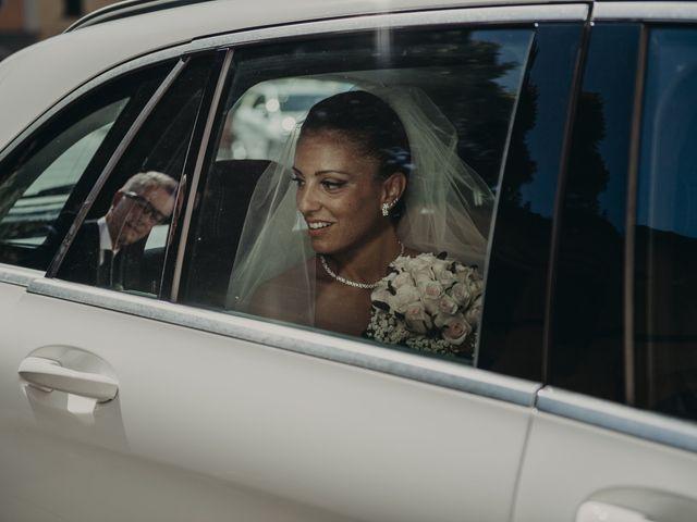 Il matrimonio di Sara e Andrea a Livorno, Livorno 24