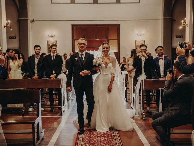 Il matrimonio di Sara e Andrea a Livorno, Livorno 25
