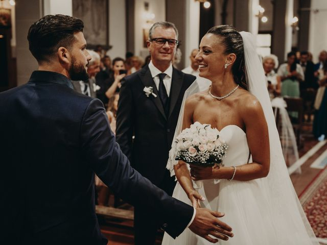 Il matrimonio di Sara e Andrea a Livorno, Livorno 26